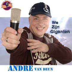 André Van Deun: We Zijn Giganten