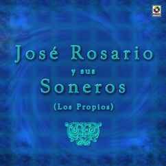 José Rosario y Sus Soneros: Borinquen