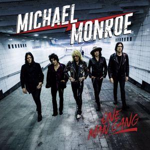 Michael Monroe: One Man Gang