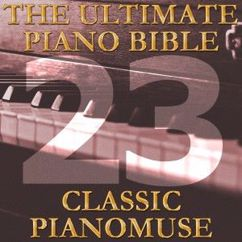 Pianomuse: The Ultimate Piano Bible - Classic 23 of 45