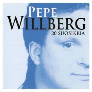 Pepe Willberg: 20 Suosikkia