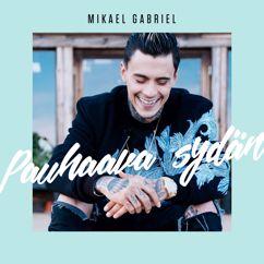 Mikael Gabriel: Pauhaava Sydän