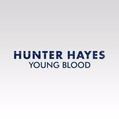 Hunter Hayes: Young Blood
