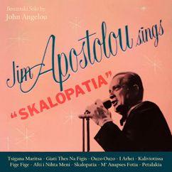 Jim Apostolou: Sings Skalopatia