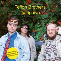 Teflon Brothers: Kouluammuntabiisi
