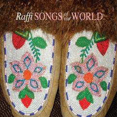 Raffi: Songs of Our World