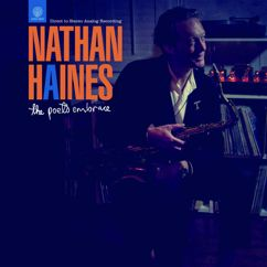Nathan Haines: The Poet's Embrace