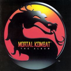 The Immortals: Mortal Kombat: The Album