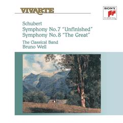 "Bruno Weil: Schubert: Symphony No. 7 in B Minor, D 759 ""Unfinished"" & Symphony No. 8 in C Major, D 944 ""The Great"""