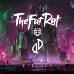 TheFatRat, JJD: Prelude