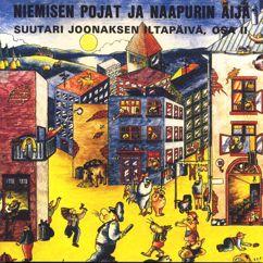 Various Artists: Niemisen pojat ja naapurin äijä - Suutari Joonaksen iltapäivä, osa II