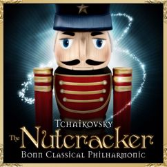 Heribert Beissel / Bonn Classical Philharmonic: The Nutcracker, Op. 71: XIIId. Character Dances: Polchinelle (The Clown)