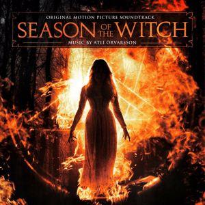 Atli Örvarsson: Season Of The Witch