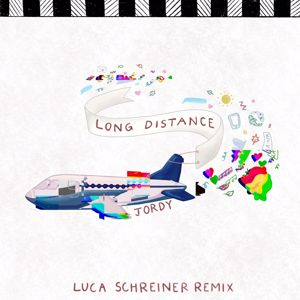 JORDY: Long Distance (Luca Schreiner Remix)