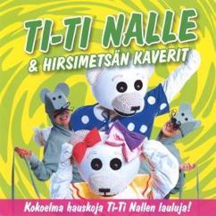 Ti-Ti Nalle: Hiirenhiljaa