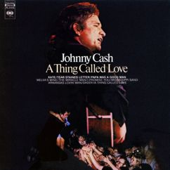 Johnny Cash: A Thing Called Love