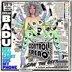 Erykah Badu: But You Caint Use My Phone (Mixtape)