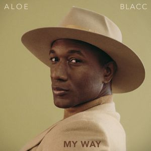 Aloe Blacc: My Way