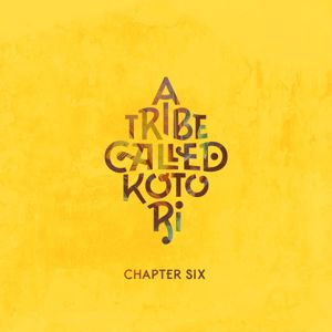 Various Artists: A Tribe Called Kotori - Chapter 6