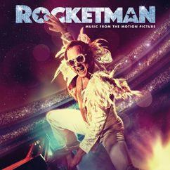 Taron Egerton: Rocket Man