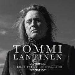 Tommi Läntinen: Via Dolorosa