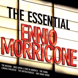 Various Artists: The Essential Ennio Morricone
