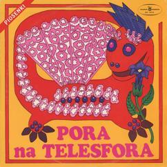 Bajka Muzyczna: Pora na Telesfora - piosenki