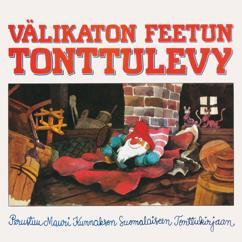 Various Artists: Välikaton Feetun tonttulevy