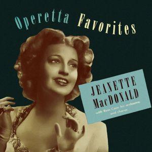 Jeanette MacDonald: Operetta Favorites