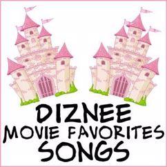 Various Artists: Diznee Movie Favorites Songs