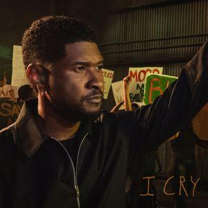 Usher: I Cry