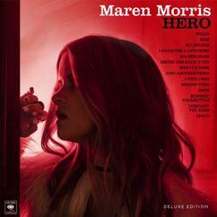 Maren Morris: 80s Mercedes