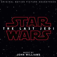 John Williams: Star Wars: The Last Jedi (Original Motion Picture Soundtrack)