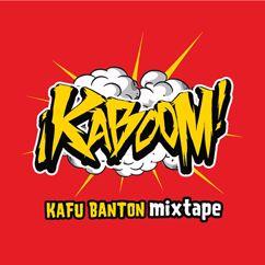 Kafu Banton: Kaboom Mixtape