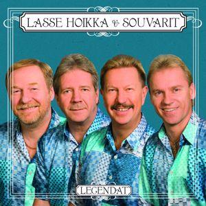 Lasse Hoikka & Souvarit: Legendat