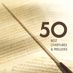 Various Artists: 50 Best Overtures