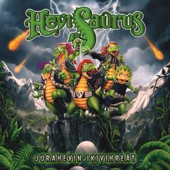 Hevisaurus: Jee Hevisaurus