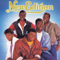 New Edition: New Edition