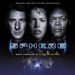 Elliot Goldenthal: Sphere (Original Motion Picture Soundtrack)
