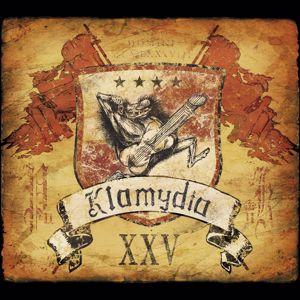 Klamydia: XXV