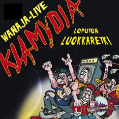 Klamydia: Mä lähden himaan