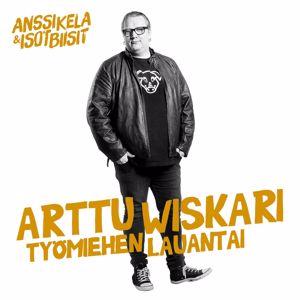 Arttu Wiskari, Tippa-T: Työmiehen lauantai (feat. Tippa-T)