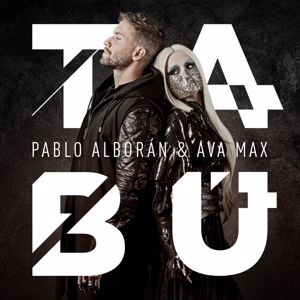Pablo Alborán & Ava Max: Tabú