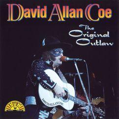 David Allan Coe: Ride Me Down Easy
