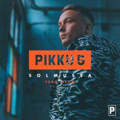 Pikku G, BEHM: Solmussa (feat. BEHM)