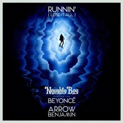 Naughty Boy: Runnin' (Lose It All)