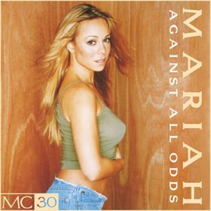 Mariah Carey: Against All Odds (Take A Look at Me Now) EP