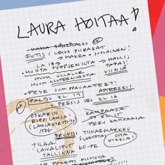 Laura Voutilainen: Laura Hoitaa