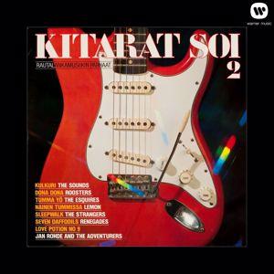 Various Artists: Kitarat soi 2