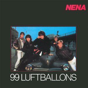 Nena: 99 Luftballons